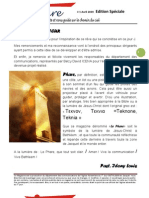 Magazine Le Phare Numero I