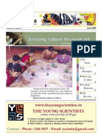 YOCee Newsletter June 2009