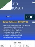 35 - 2R Tumores Malignos de Pulmon