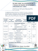 CRONOGRAMA ISO9001 2013(1)