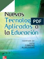 Nuevas Tecnologias Aplicadas a La Educacion 1