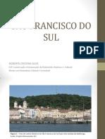 SÃO+FRANCISCO+DO+SUL+-+apresentação+pdf
