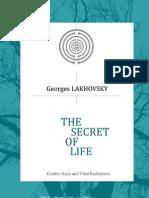 The Secret of Life (Georges Lakhovsky)