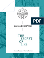 The Secret of Life (Georges Lakhovsky)