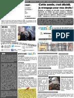 tract rentrée UNEF 2013