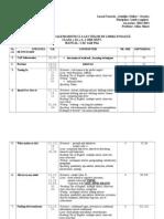 Planificare CAE Gold Plus 2014