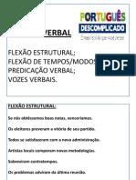 Aula 01 Curso Portugues Descomplicado