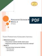 Modul 3  by Isnaeni.pptx