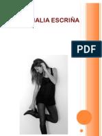Amalia Escriña