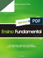 Referencial Curricular Ensino Fundamental 2009 To