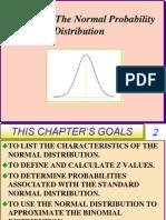 Normal Distribution[1]