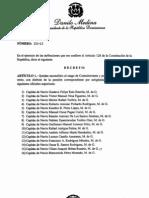 Decreto 253-13