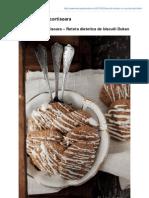 Lauraadamache.ro-biscuiti Dukan Cu Scortisoara