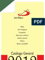 SAN PABLO 2012