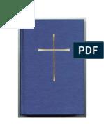El Libro de Oración Común 1979