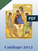 Catalogo2012 Secretariado Trinitario