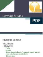 Tipos de hernias con enfoque clinico