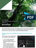 Accenture DIKU Cloud