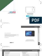 Meizu MiniPlayer SL_manual