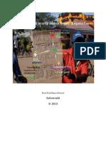 Bungoma rapid analysis  Report