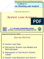 CPT4 - System Loss Analysis-6th Batch JVM Edited