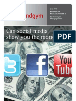BgymResearchPaper6 Social Media