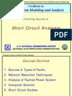 CPT5 - Short Circuit Analysis-6th Batch