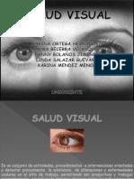 Exposicion Salud Visual