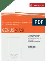 Ariston Genius 24 Ff