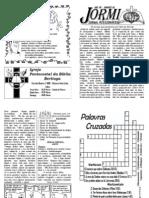 Jormi - Jornal Missionário n° 68