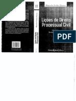 Alexandre Freitas Câmara vol-2 Processo Civil