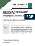 Complicaciones Cronicas Diabetes Mellitus