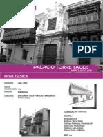 Torres Tagle