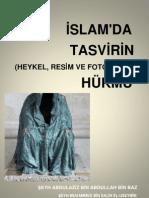 Islamda Tasvirin Hükmü