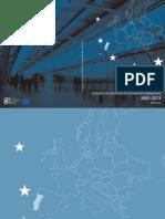 Quadro de Referência Estratégico Nacional - Portugal 2007-2013 (Min. Ambiente)