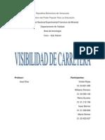 Trabajod e Visibilidad (Autoguardado)