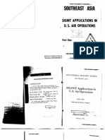 SIGINT Applications in U.S. Air Operations Part 1