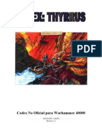 Codex Thyrrus Español 1.2