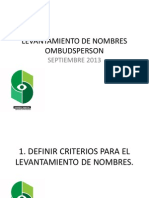 Modelo Curriculum Vitae Normalizado Facultad Politecnica