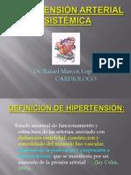 1 Hipertensin Arterial Primaria