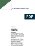 Retifica de Motores Parte 1
