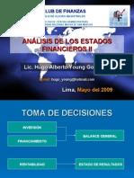 ANLISIS FINANCIERO 2