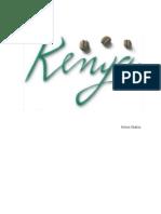 Apostila de Kenya