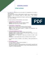 Cirugía - Generalidades