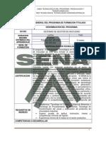 Especializacion Sistemas Gestion Inocuidad 921325
