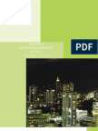 Economic Aspects PANAMA