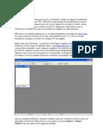 Manual de Uso Mplab Para Programar