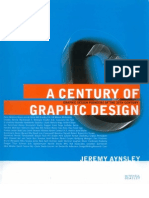 A Century of Graphic Design