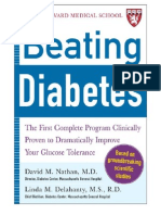 Beating_Diabetes_The First Complete Program Clinically Proven to Dramatically Improve Your Glucose Tolerance - 290p - David_Nathan_ (A_Harvard_Medical_Book)