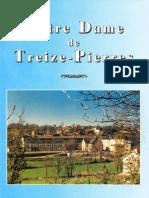 Notre Dame de Treize-Pierres - Les Clercs de Saint Viateur